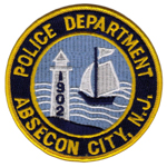 Absecon Police Department, NJ