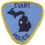 Evart Police Department, MI