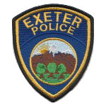 Exeter Police Department, CA
