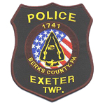 Exeter Township Police Department, PA
