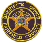 Fairfield County Sheriff's Department, South Carolina