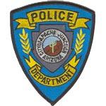 Apache Junction Police Department, AZ