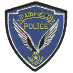 Fairfield Police Department, CA