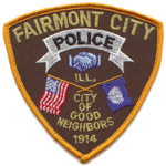 Fairmont City Police Department, IL