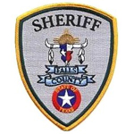 Falls County Sheriff's Department, TX
