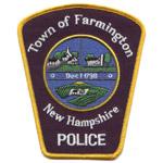 Farmington Police Department, NH