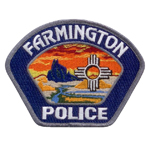 Farmington Police Department, NM