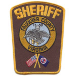 Fauquier County Sheriff's Office, VA