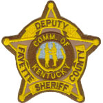 Fayette County Sheriff's Department, KY