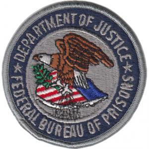 Supervisor michael clifton baskett united states for Bureau of prisons