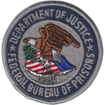 United States Department of Justice - Federal Bureau of Prisons, US