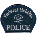 Federal Heights Police Department, CO
