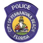 Fernandina Beach Police Department, FL