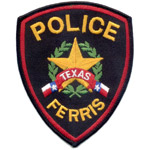 Ferris Police Department, TX
