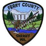 Ferry County Sheriff's Department, WA