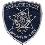 Firestone Police Department, CO