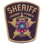 Fisher County Sheriff's Department, TX