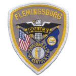 Flemingsburg Police Department, KY