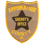 Appomattox County Sheriff's Office, VA