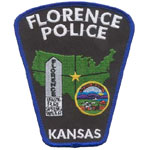 Florence Police Department, KS