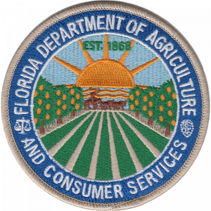 Officer Joshua Sanchez Montaad, Florida Department of Agriculture and Consumer Services - Office ...