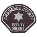 Arapahoe County Sheriff's Office, CO