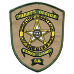 Floyd County Sheriff's Office, GA