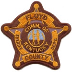 Floyd County Sheriff's Office, KY