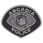 Arcadia Police Department, CA