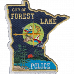 Forest Lake Police Department, MN