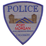 Fort Morgan Police Department, CO