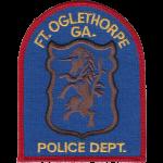 Fort Oglethorpe Police Department, GA