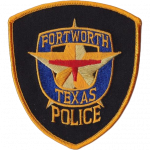 Fort Worth Police Department, TX