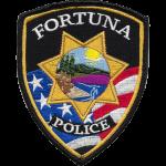 Fortuna Police Department, CA
