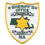 Franklin County Sheriff's Department, MA