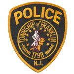 Franklin Township (Somerset County) Police Department, New Jersey
