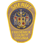 Frederick County Sheriff's Office, VA