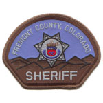 Fremont County Sheriff's Office, CO