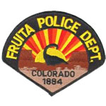 Fruita Police Department, CO
