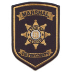 Fulton County Marshal's Department, GA