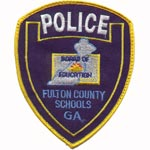 Fulton County Schools Police Department, GA