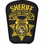Fulton County Sheriff's Office, GA