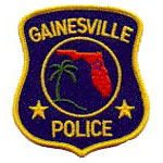 Gainesville Police Department, FL