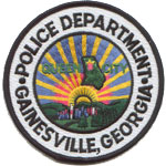 Gainesville Police Department, GA