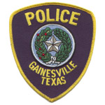 Gainesville Police Department, Texas