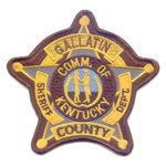 Gallatin County Sheriff's Department, KY