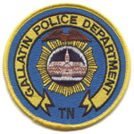Gallatin Police Department, TN