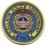Gallatin Police Department, TN