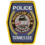 Gallaway Police Department, TN