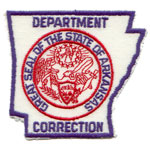 Arkansas Department of Correction, AR